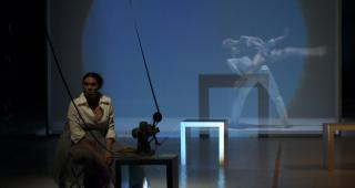 """Enraptured Time"" – Catalina Pereda, Diego Vázquez / Photo: FIC"